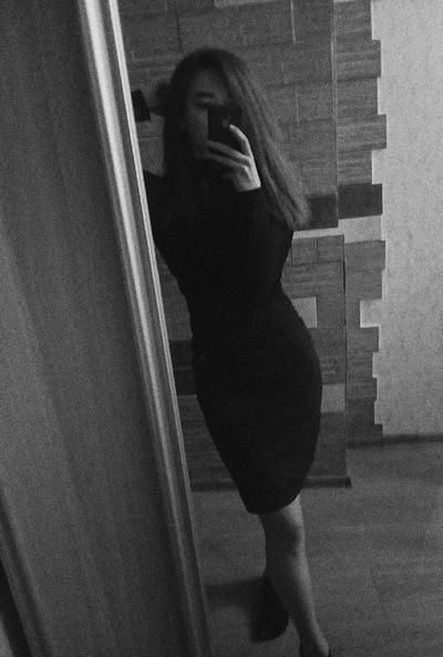 Veronika Dubinskaya, Новополоцк