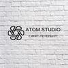 Studio Atom Работа для моделей