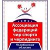 Чир спорт и Черлидинг в Челябинской    области.
