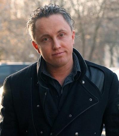 Павел Кашин, Москва