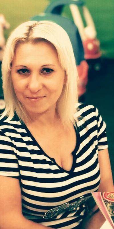 Женя Диброва, Запорожье