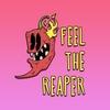 Магазин FEEL THE REAPER | Острые соусы и снэки