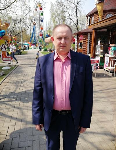 Сергей Шведов, Карабаново