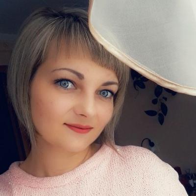 Анастасия Максимова, Назарово