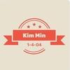 Kim Min 1-4-04