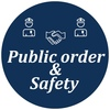 Public order and safety