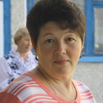 Tamara Kuznetsova, Sysert