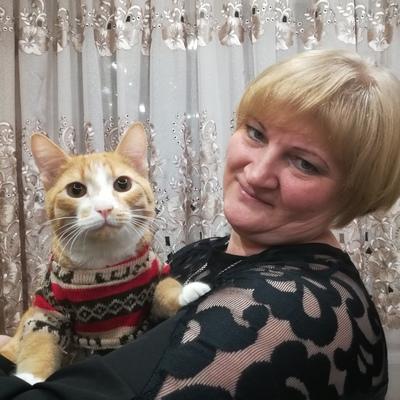 Анастасия Рогулина, Междуреченск (поселок)