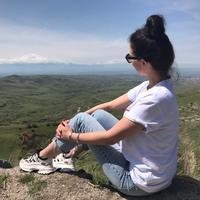 ЕкатеринаКовалёва