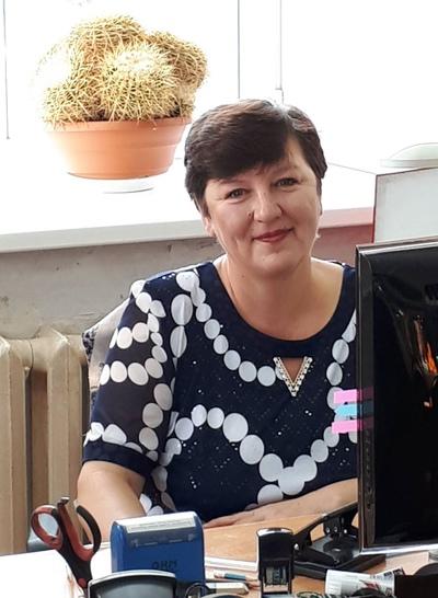 Galina Vorobyeva, Michurinsk