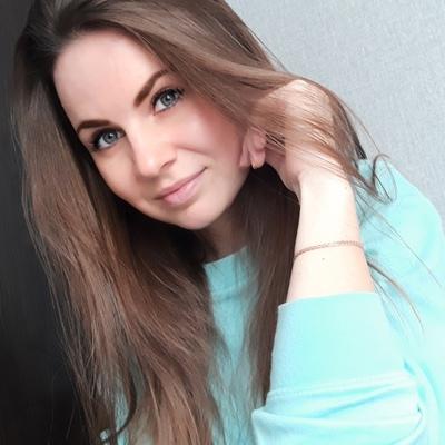 Кристина Холодова, Дзержинск