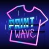 Print Wave / Принт Вэйв - печать на футболках