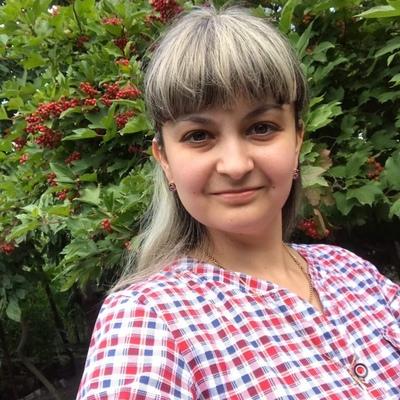 Марина Вострикова, Одинцово