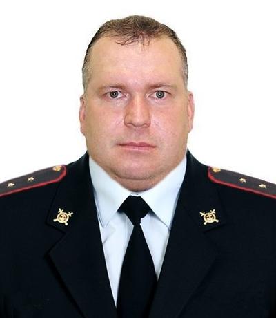Андрей Полушкин, Тюмень