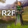 Онлайн игра R2Farming (IDLE MMORPG)