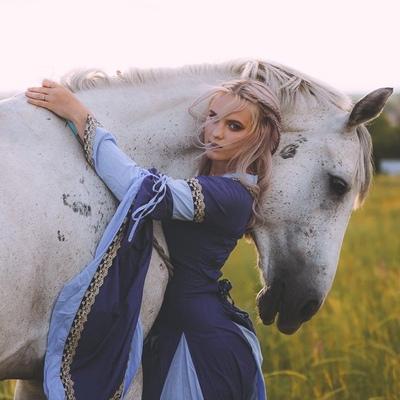 Ксения Шилова, Магнитогорск
