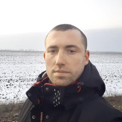Евгений Колодий, Днепропетровск (Днепр)