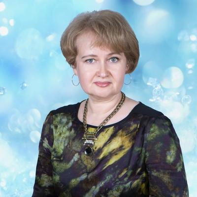 Лариса Степанова, Новочебоксарск