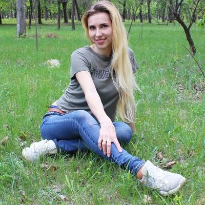 Маргарита Светличная, Краматорск