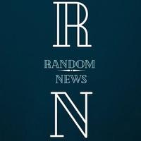 Random news    Случайные новости