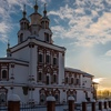 Храм св. Апостола и Евангелиста Иоанна Богослова