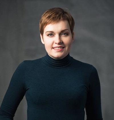 Lena Galchenko, Ivano-Frankovsk