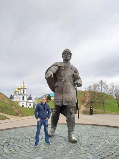 Александр Курочкин, Железнодорожный (Балашиха)