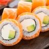 #ЯСУШИ  Доставка премиум суши и пиццы г.Уфа