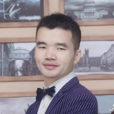 Chunsheng Huang