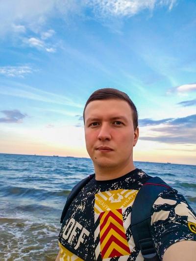 Юрий Бевзюк, Gdańsk