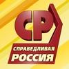 Справедливая Россия в Свердловской области
