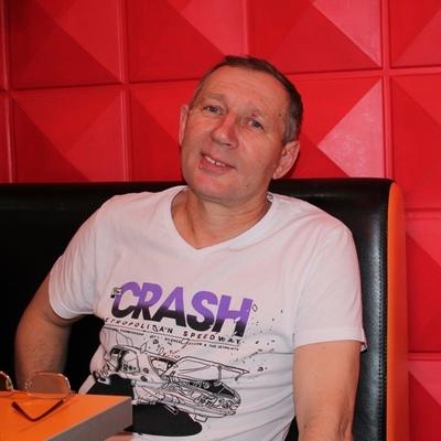Сергей Рябикин, Красноярск