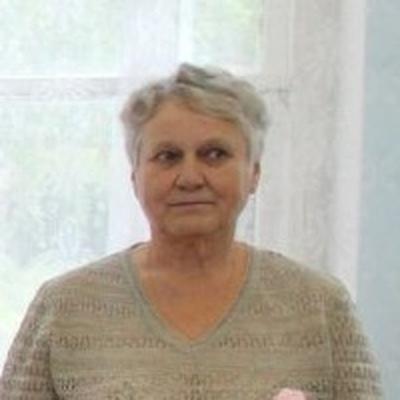 Нина Громова, Куркино (село)