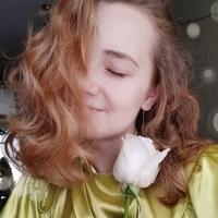 ЕлизаветаАнкудинова