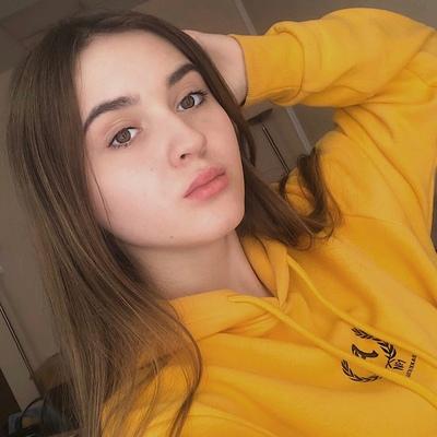 Лиза Калядина, Ростов-на-Дону