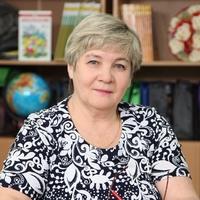 ГалинаКозлова