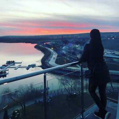 Diana Demchenko, Кривой Рог