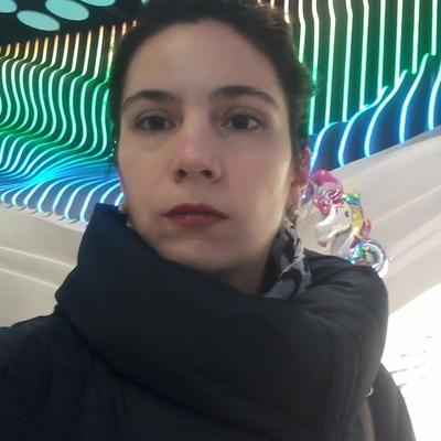 Марианна Шмотова, Ростов-на-Дону
