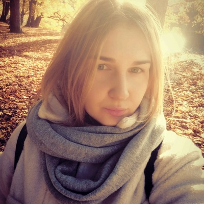Анна Зубченко, Калининград