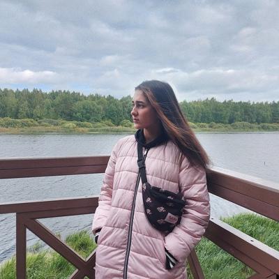Кристина Львова, Киев