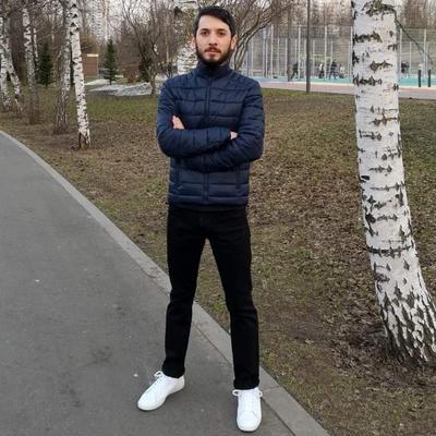 Апо Акубардиа, Москва