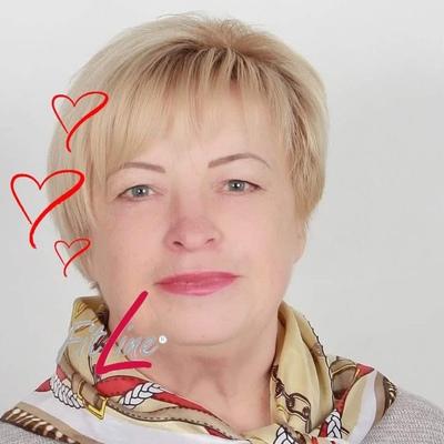 Нелля Мельник-I, Кривой Рог