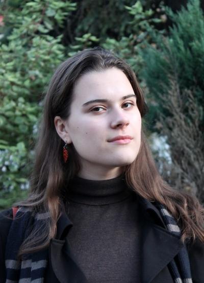Maria Mikhalevskaya, Москва
