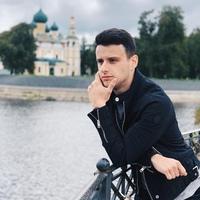 ДмитрийХубуа
