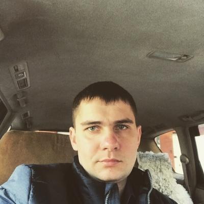 Петр Чукавин