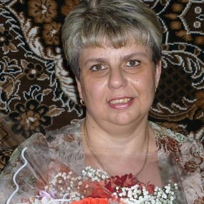 Оля Нагорная