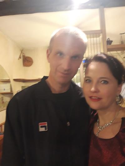 Svetlana Samsonova, Torino