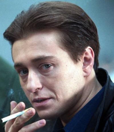 Андрей Гетман