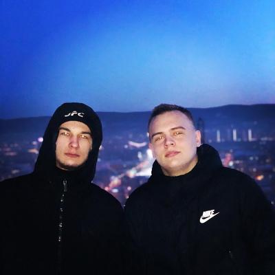 Сева Сафронов, Красноярск