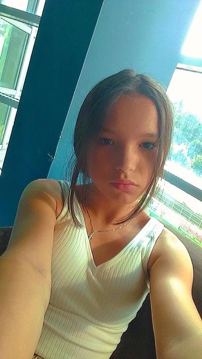 Ульяна Ильина, Чебоксары